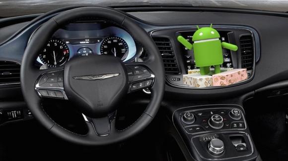 Android otomobil teknolojisi için dev iş birliği