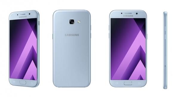 Galaxy A serisi beklenenden önce satışa çıktı