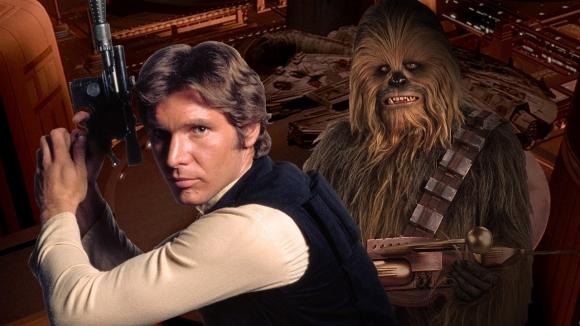 Han Solo filminin ismi sızdırıldı!