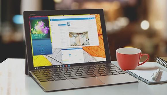Lenovo'dan Surface Pro rakibi: Miix 720!