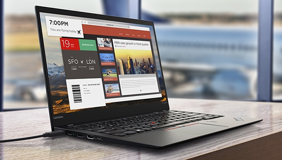 Lenovo ThinkPad X1 Carbon yenilendi!