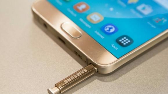 Samsung Galaxy Note 8 mi geliyor?