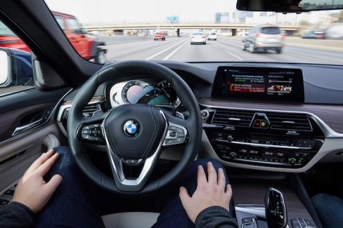 BMW, Cortana'yı araçlarına taşıyor!