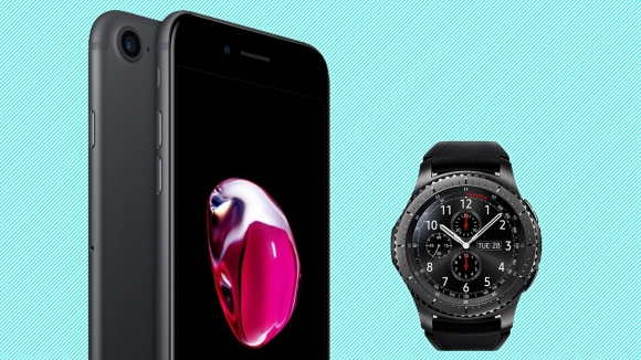 Gear S2 Iphone >> Gear S3 S2 Ve Fit2 Artik Iphone La Uyumlu Shiftdelete Net