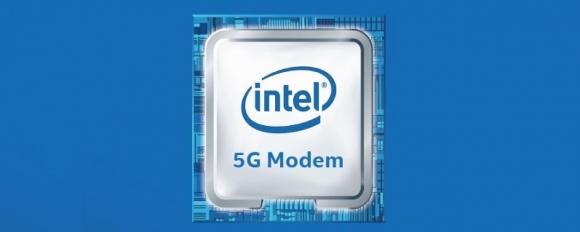 Intel'in 5G Modeminin Çıkış Tarihi  Belli Oldu