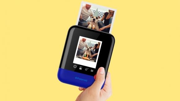 Polaroid Pop duyuruldu