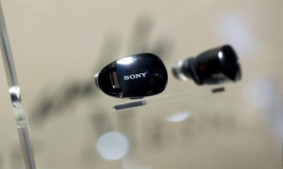 Sony'den AirPods'a rakip geliyor