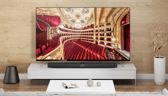 iPhone'dan ince televizyon: Xiaomi Mi TV 4