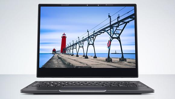Dell'in yeni 2'si 1 arada tableti: Latitude 7285!