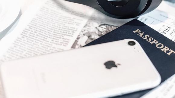 iPhone 7 Jet White kazara ortaya mı çıktı?
