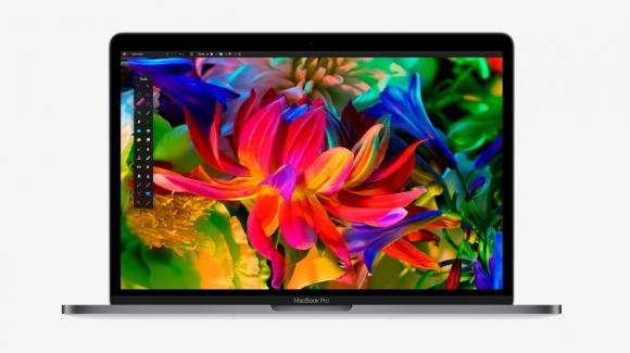 MacBook Pro'lar IGZO ekrana geçebilir!