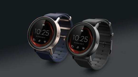 Üstün özelliklere sahip akıllı saat: Vapor!