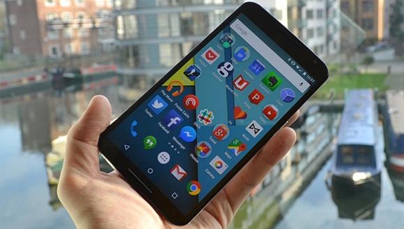 Nexus 6 için Android 7.1.1 Nougat çıktı!