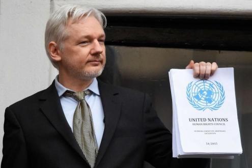 Wikileaks Twitter'ı tehdit mi etti?