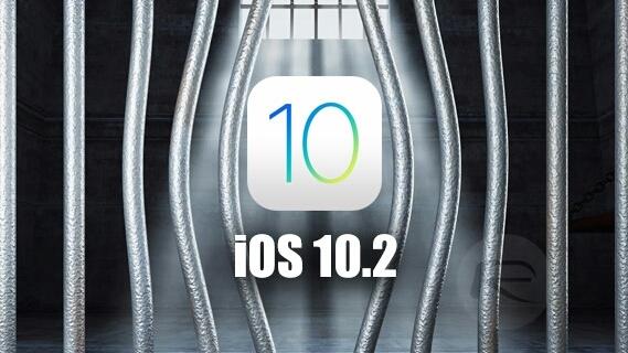 iOS 10.2 jailbreak çıktı