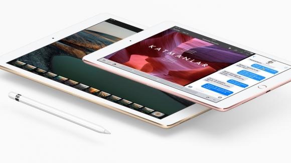iPad Pro ekran boyutu ne kadar olacak?