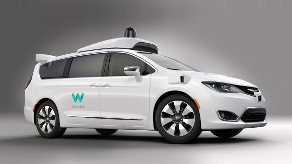 Google yeni otonom aracını yollara çıkarıyor