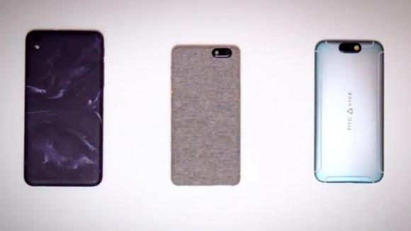 HTC Vive akıllı telefon olarak gelebilir!