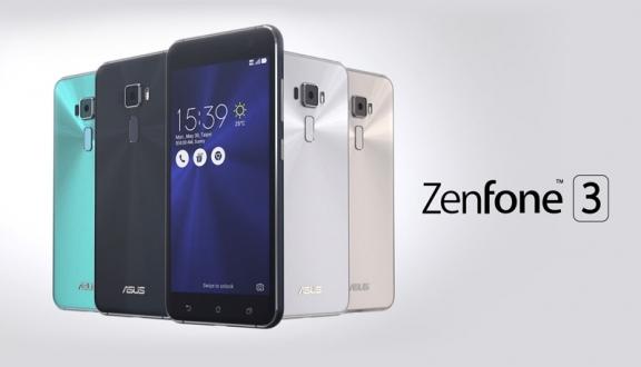 Zenfone 3 için Nougat güncellemesi yayınladı