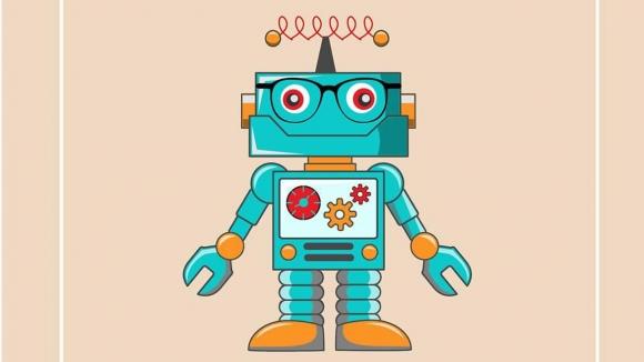 İçinizi ısıtacak bir proje: Hayalimdeki Robot