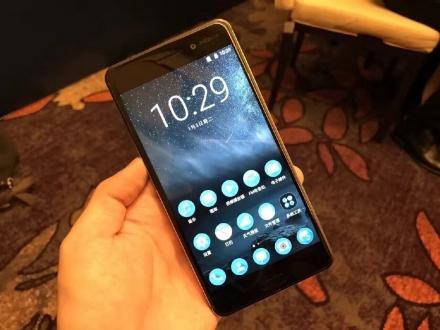 Nokia güvenliği ön plana almaya hazırlanıyor!