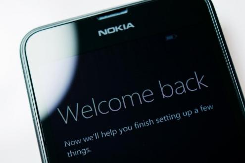 Nokia 6 hakkında ilginç karar!