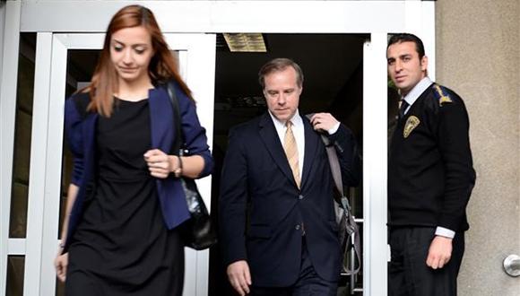 Twitter Başkan Yardımcısı Colin, Türkiye'de!