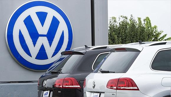 Volkswagen, ABD ile 4,3 milyar dolara anlaştı!