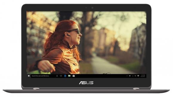 ASUS ZenBook Flip UX360UA inceleme