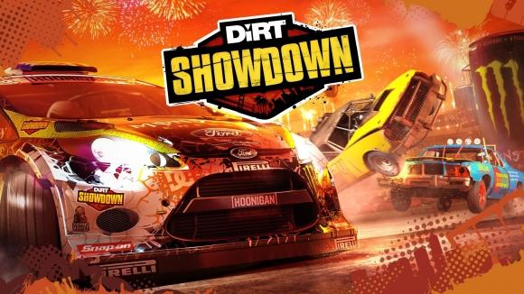 Dirt Showdown bir süreliğine ücretsiz oldu!