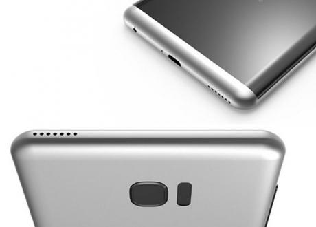 Galaxy S8 için en net görseller!