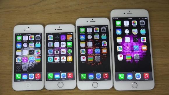 iOS 10.2.1 ile iPhone hızlanacak mı?
