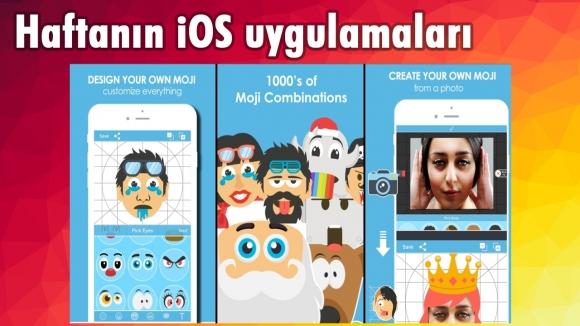 Haftanın iOS Uygulamaları – 15 Ocak