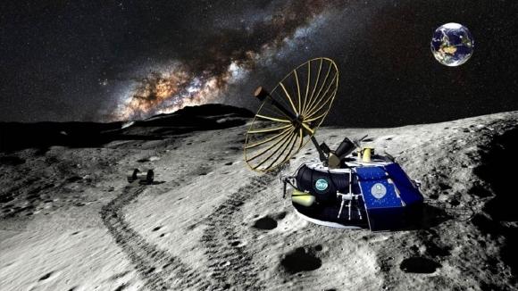 Ay'a gidecek ilk özel şirket yolculuğa hazır