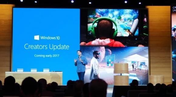 Windows 10 için oyun modu onaylandı!