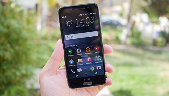 HTC One A9 için Android 7.0 Nougat çıktı!