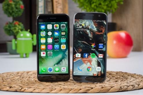 İşte 2016 yılının en güçlü akıllı telefonları!
