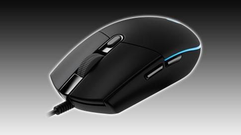 Logitech G102 Gaming Mouse tanıtıldı