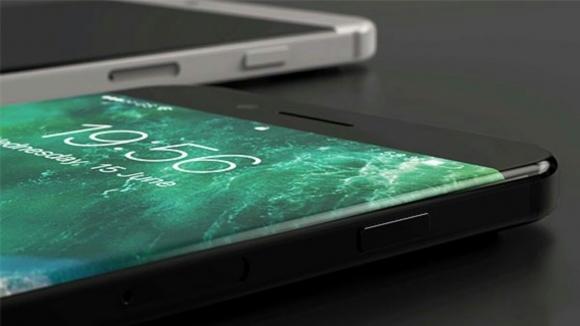 Onuncu yıla özel iPhone konsepti!