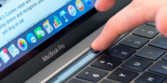 Kaby Lake işlemcili MacBook Pro geliyor!