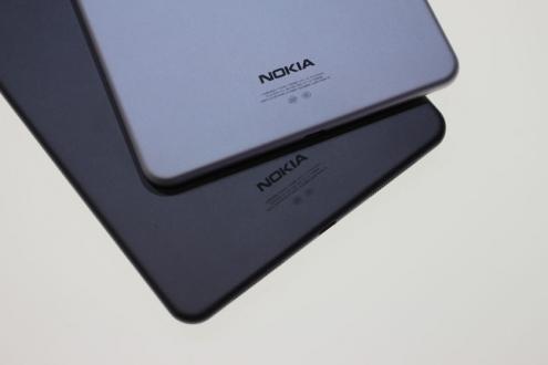 Nokia P1 mi tanıtılacak?