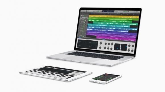 Apple müzik uygulamalarını güncelledi!