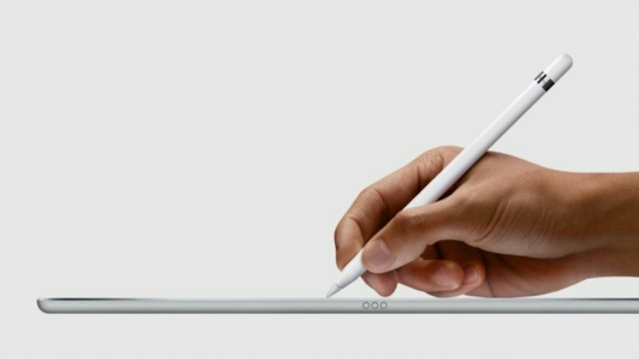 Apple Pencil 2 mi geliyor?