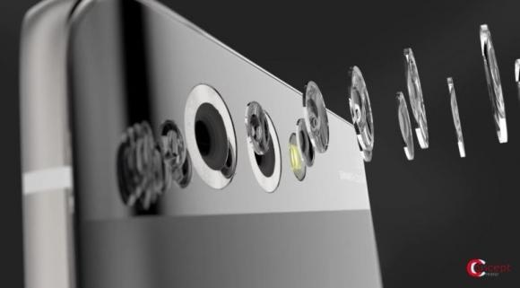 Huawei P10 görselleri ortaya çıktı