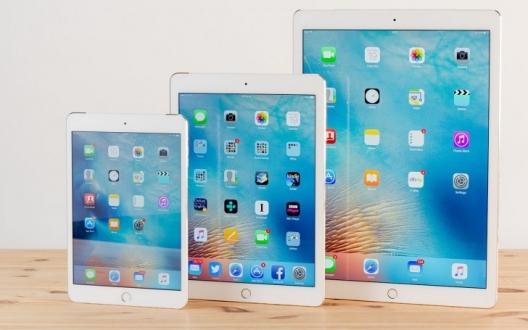 Yeni iPad'ler ne zaman tanıtılacak?