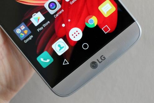 LG G6 tasarımı büyük oranda ortaya çıktı!