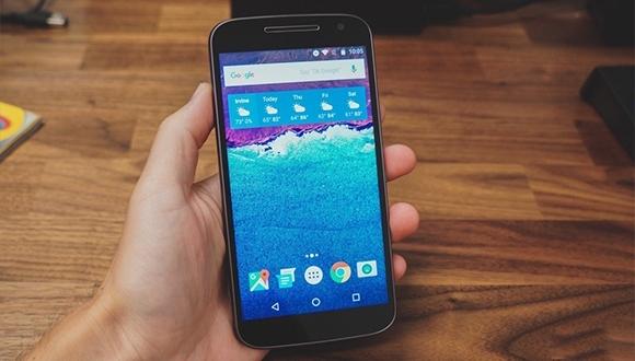 Moto G5 Plus özellikleri ortaya çıktı