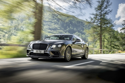 Dünyanın en hızlı otomobil tanıtıldı!