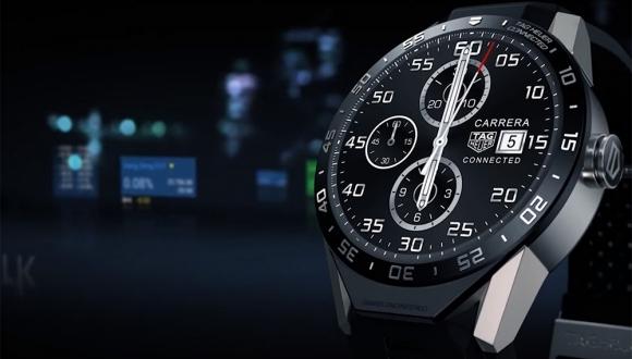 Tag Heuer, yeni akıllı saati üzerinde çalışıyor!