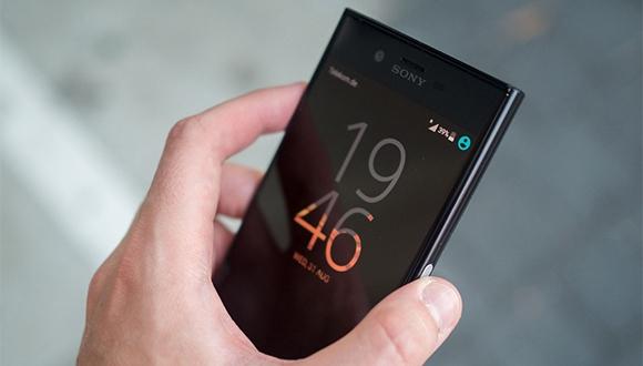 Sony Xperia XZ için yeni güncelleme!
